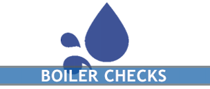 Droplet Icon - Boiler Repairs